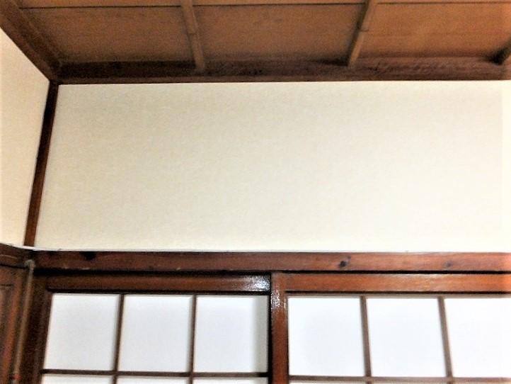 内装リフォーム ビフォーアフター〈壁〉 After写真