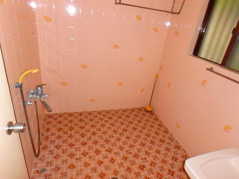 全面リフォーム ビフォーアフター〈浴室〉 Before写真