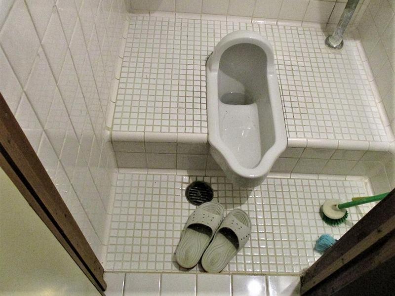 トイレ2 Before写真
