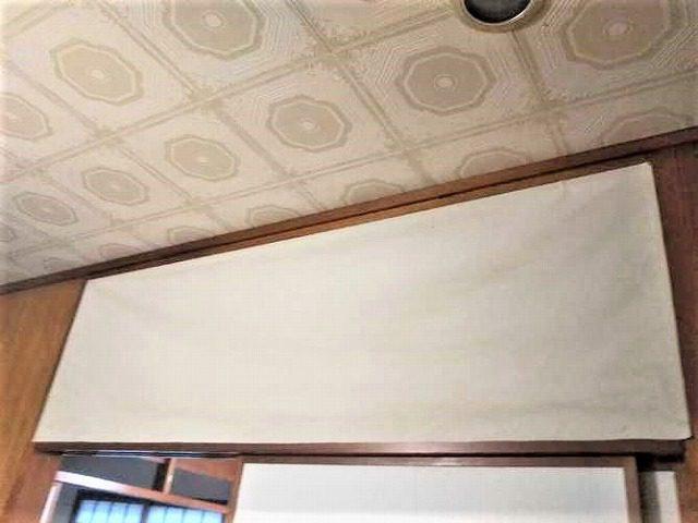 内装リフォーム ビフォーアフター〈天井〉 Before写真