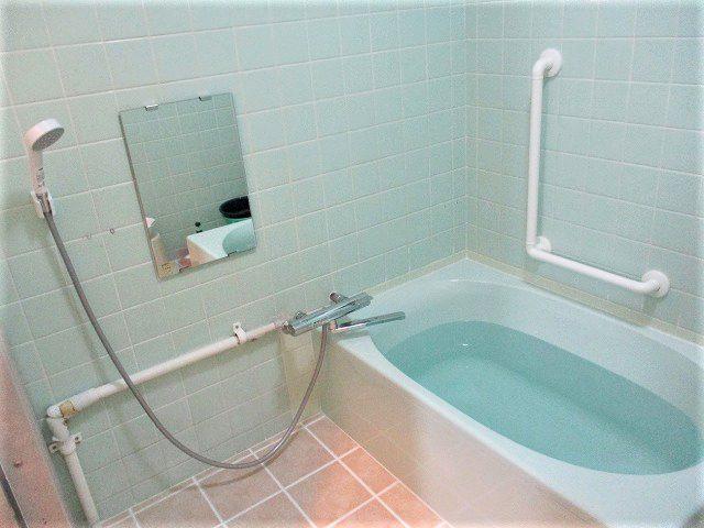 浴室・トイレ改装・床シート・脱衣所改装工事