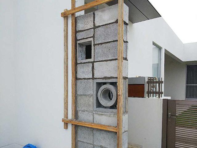 【2】ブロック積み