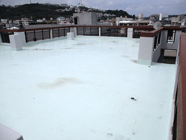 外壁塗装リフォーム ビフォーアフター⑤ Before写真