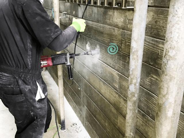 【3】外壁補修