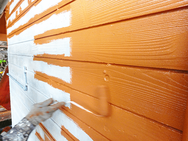 【5】外壁塗装