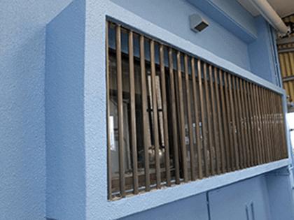 外壁塗装リフォーム ビフォーアフター④ After写真