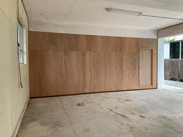 【3】解体・撤去・壁・建具建付