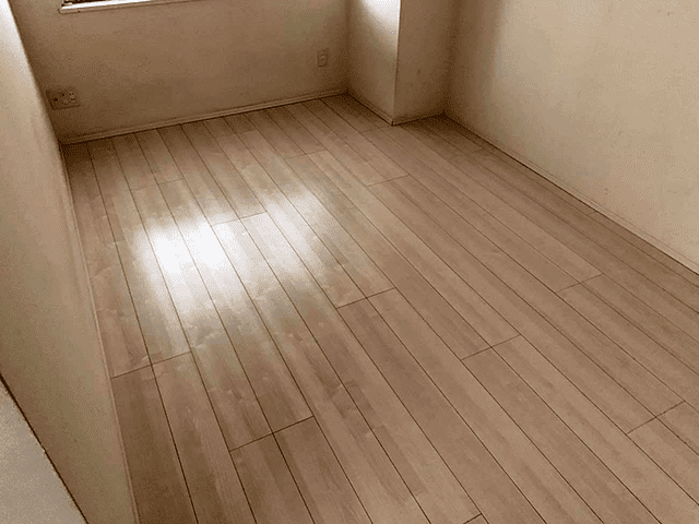 洋室 Before写真