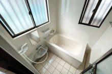 沖縄の浴室リフォーム後