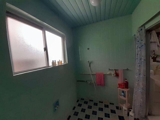 シャワー Before写真